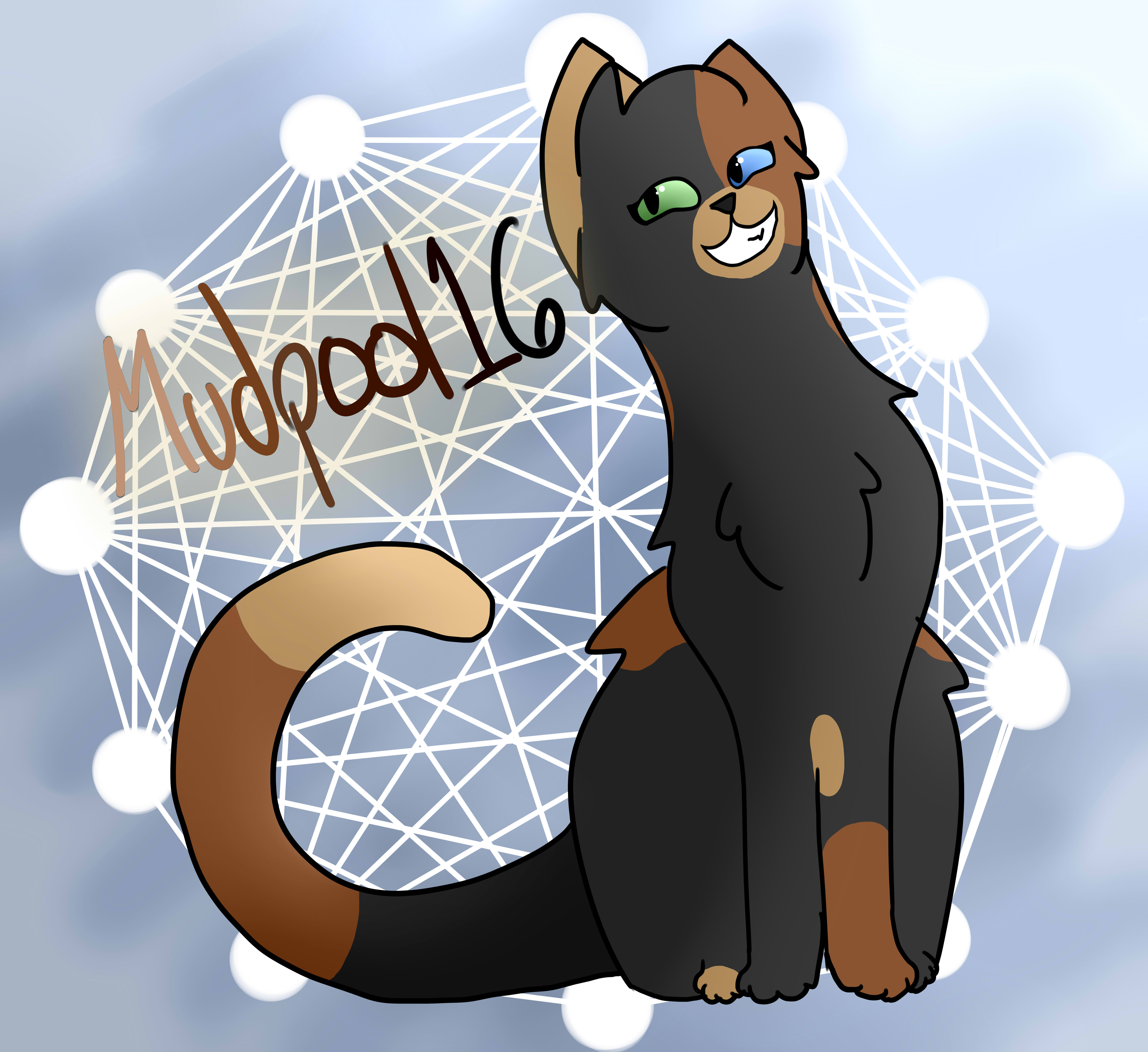 Gift For Mudpool16 by Skystar40