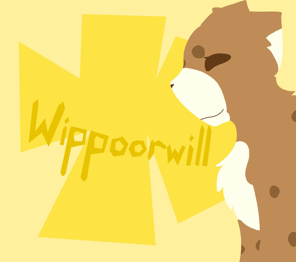Wippoorwill for Jinx by Skystar40