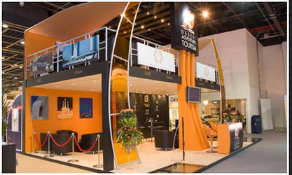 Exhibition Stand Fabricators In Dubai : Pkouae pko deviantart