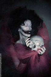 Deep Into That Darkness by Leanan-Bloodflower