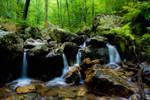 Ninglinspo Waterfalls