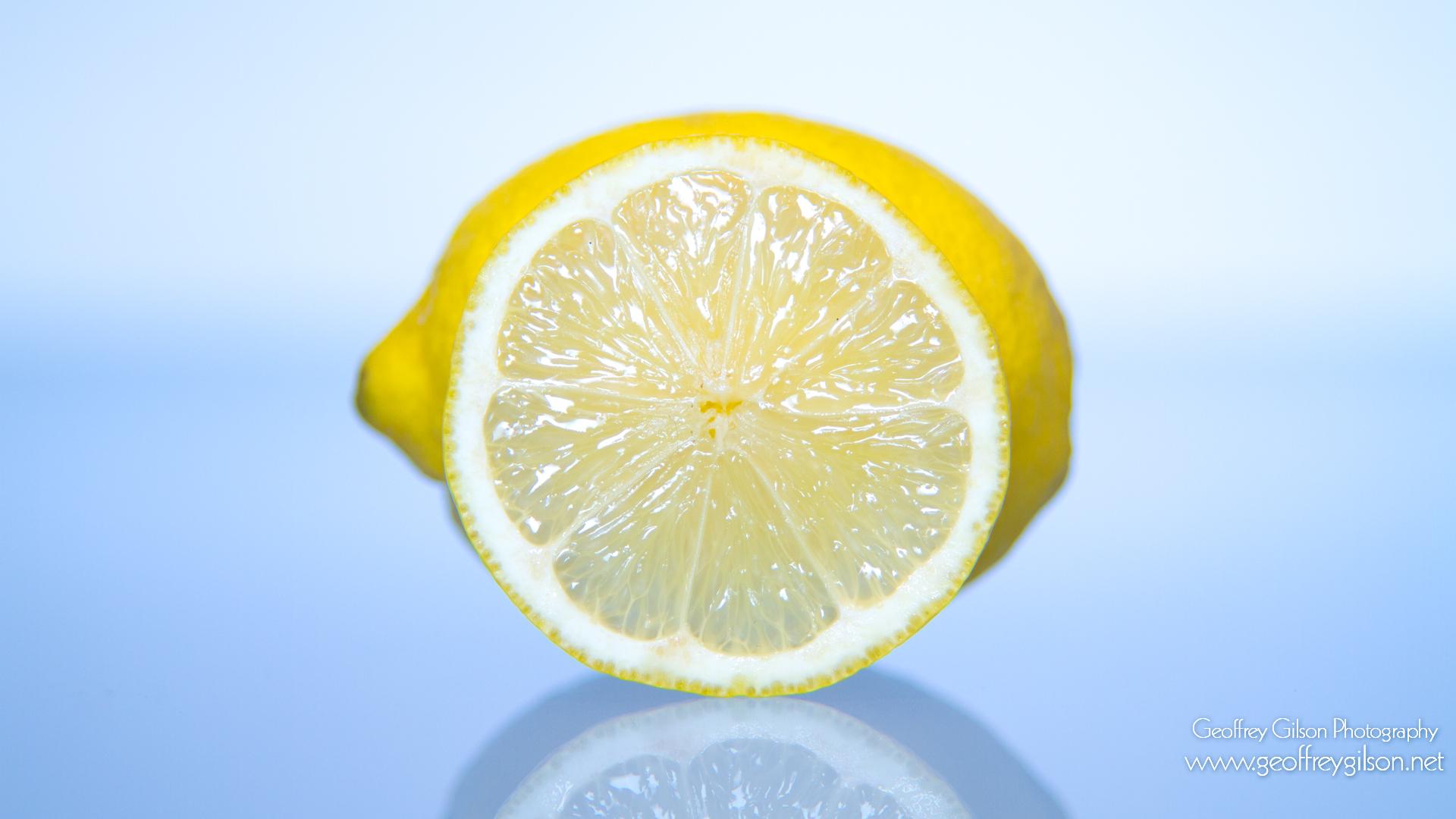 Lemon wallpaper - 360195