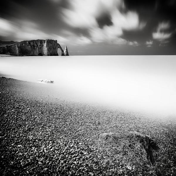 Etretat by Durdenyr