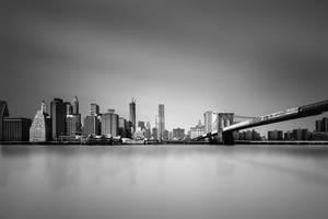 Manhattan by Durdenyr