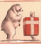 Christmas card 2008 III by cidaq