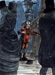 Arthur's Violin