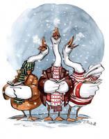 Christmas-card 09 a by cidaq