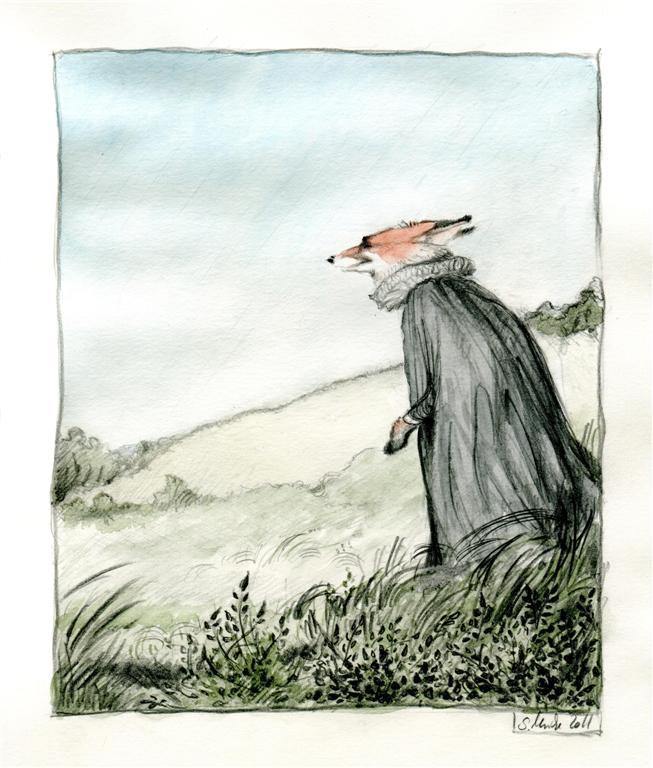 Priest by cidaq