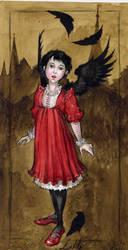 Lili... by cidaq