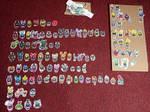 FNAF Emojis (1-SB) +Special Emojis