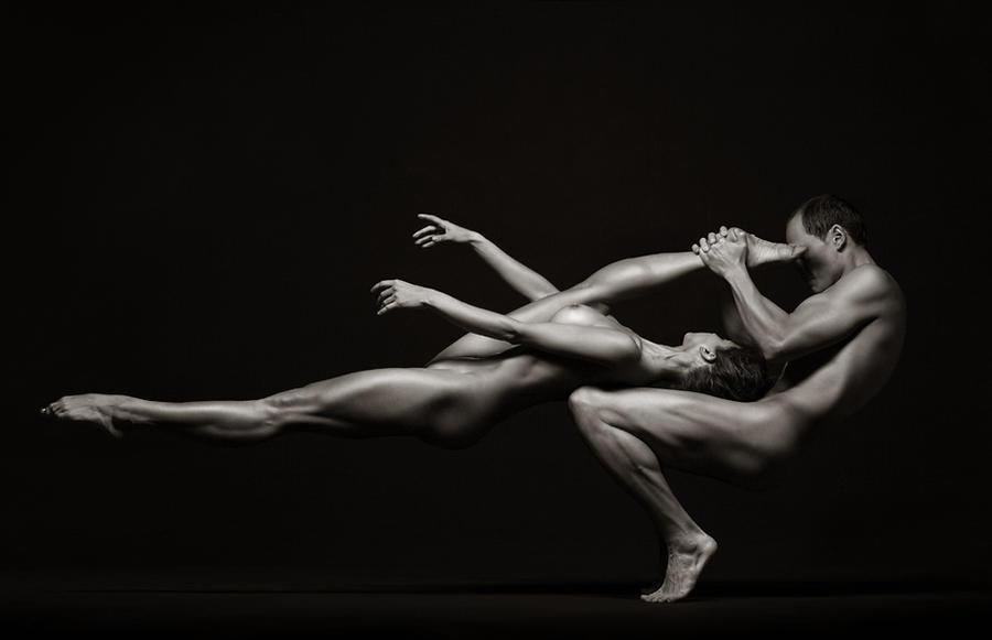 Танцы I Эротика
