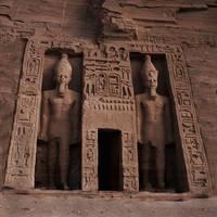 Egypt by ruthsantcortis