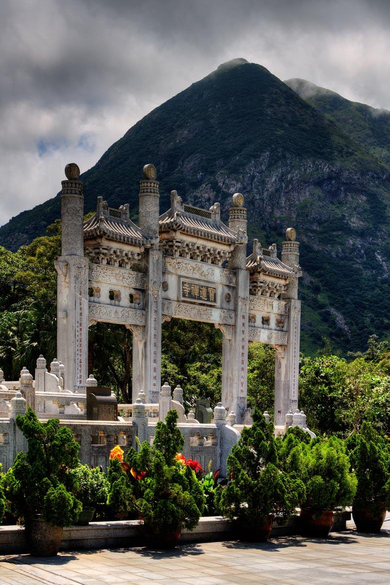 Lantau Island - Hong Kong II by ruthsantcortis