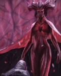 The rebirth of Lilith