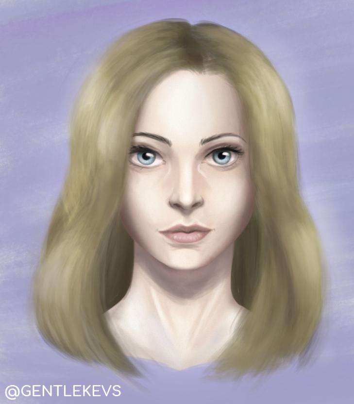 Blonde Rework by gentlemankevs