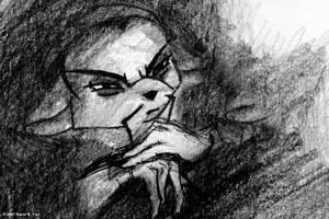Sinophobia Incarnate by tranimation-art