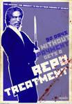 REPO: Repo Treatment Poster