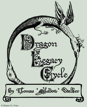 Comm: Dragon Legacy Cycle Logo