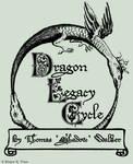 Comm: Dragon Legacy Cycle Logo by tranimation-art