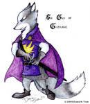 Sir Guy of Gisbourne