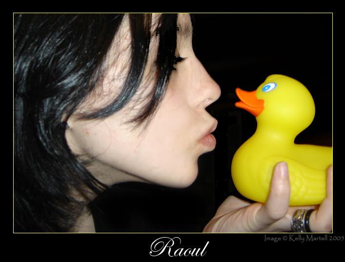 Raoul by KellyLMartellPhoto