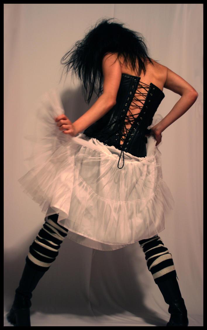 Dance Little Dolly by KellyLMartellPhoto