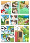 Pokemon: Anewed Journey part 1