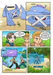 Pokemon: Anewed Journey part 5