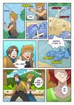 Pokemon: Anewed Journey part 6