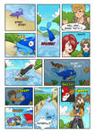Pokemon: Anewed Journey part 9