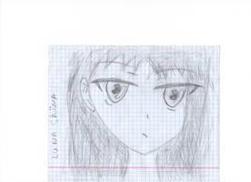 Luna Shiina by LiJacob888