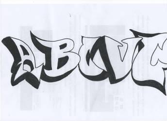 ABCVG logo by LiJacob888