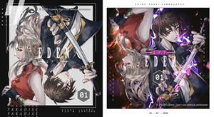 CM : Mastr Novel Cover