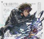 CM : Tamaki Shoto by ergione