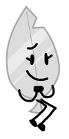 Shinyleaf bfb style  by miles2016