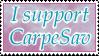 for... CarpeSav by cpetten