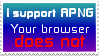 Support APNG by cpetten