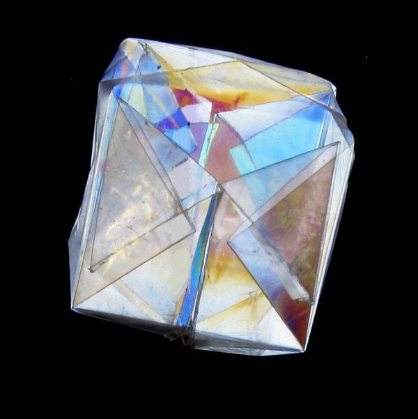 Cube by DavisLindsay