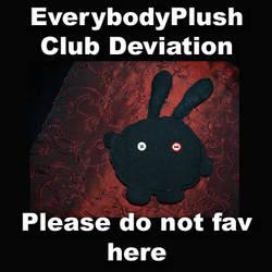 Frank-N-Bunny by MaryA666 by EverybodyPlush