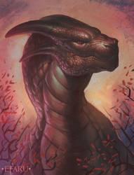 [CM] Cain, The Elder Earth by efaru