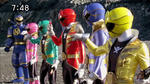 Gokaichange: Kakuranger by Dragonrupieach