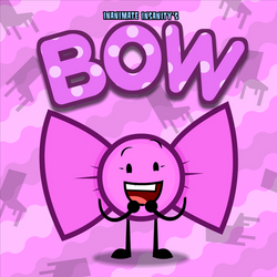 Object Show Recreations #6 - Bow (II) by OfficialHHJ