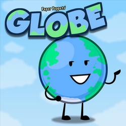 Object Show Recreations #7 - Globe (PPT2) by OfficialHHJ