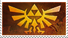 Triforce Stamp by silvvy