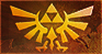 Triforce Button Thingy by silvvy