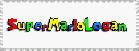 Super Mario Logan Stamp by iza200117