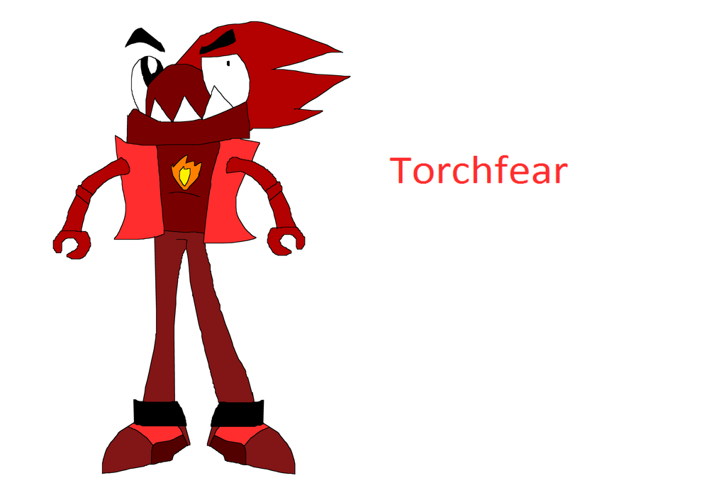Mixels Cubit Out Of Colors Torchfear By Iza200117 On