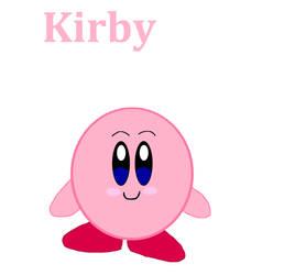 Kirby Wacky Race 2017 version