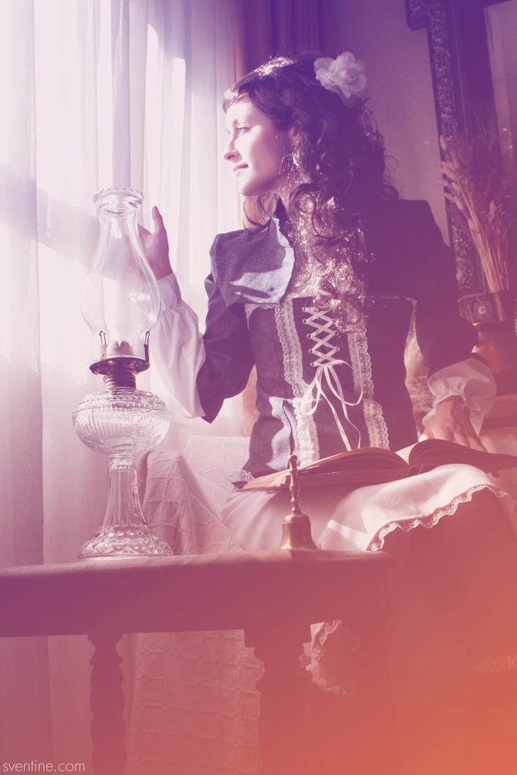 New Victorian Age by Sventine