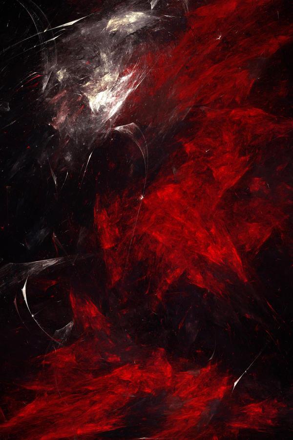 Rage by Sventine